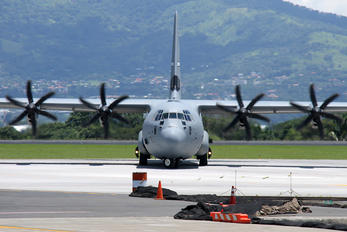 10-5771 - USA - Air Force Lockheed C-130J Hercules