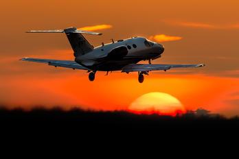 M-IFFY - Xead Aviation Ltd Cessna 510 Citation Mustang