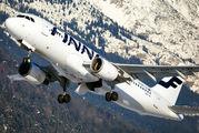 OH-LXL - Finnair Airbus A320 aircraft