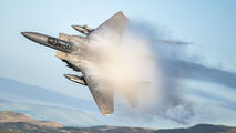 LN204 - USA - Air Force McDonnell Douglas F-15E Strike Eagle aircraft