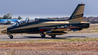 "441 - United Arab Emirates - Air Force ""Al Fursan"" Aermacchi MB-339NAT"