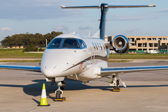 CS-LPA - NetJets Europe (Portugal) - Airport Overview - Aircraft Detail