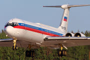 RA-86539 - Russia - Air Force Ilyushin Il-62 (all models) aircraft