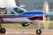 PH-SWP - Private Cessna 208 Caravan aircraft