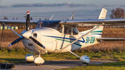 9A-DGW - MGV d.o.o. Cessna 182T Skylane