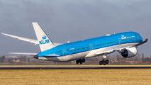 KLM PH-BHF image