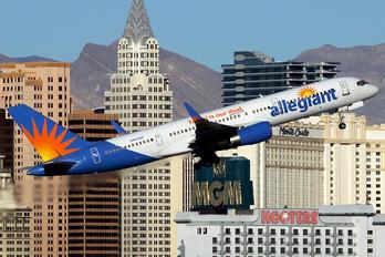 N903NV - Allegiant Air Boeing 757-200