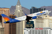 N903NV - Allegiant Air Boeing 757-200 aircraft