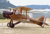 EC-XLP - Private Tot Biplá SE5 Replica aircraft
