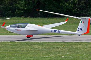 I-B525 - Private Alisport Silent 2 Electro