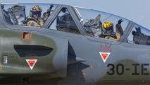 642 - France - Air Force Dassault Mirage 2000D aircraft