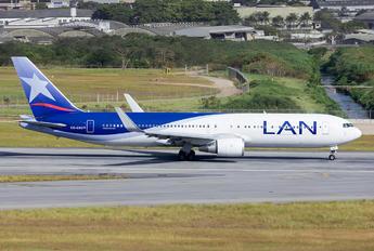 CC-CXC - LAN Airlines Boeing 767-300ER