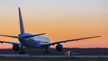 VP-BDR - Vim Airlines Boeing 777-200ER