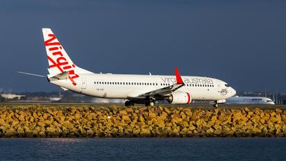 VH-YIW - Virgin Australia Boeing 737-800