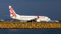 VH-YIW - Virgin Australia Boeing 737-800 aircraft