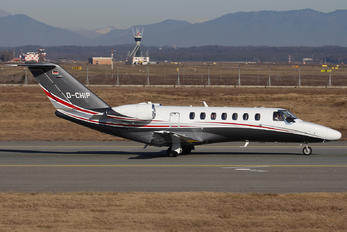D-CHIP - Private Cessna 525B Citation CJ3
