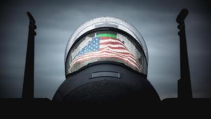 - - USA - Air Force McDonnell Douglas F-15E Strike Eagle