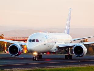 EC-MMX - Air Europa Boeing 787-8 Dreamliner