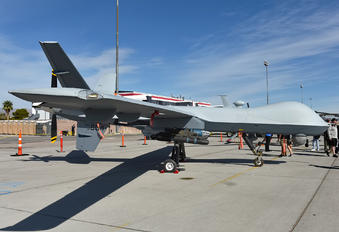 13-0604 - USA - Air Force General Atomics Aeronautical Systems MQ-9A Reaper