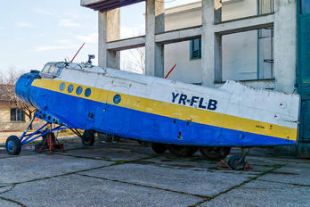 YR-FLB - Zibet Exim Antonov An-2