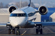D-ACND - Lufthansa Regional - CityLine Canadair CL-600 CRJ-900 aircraft