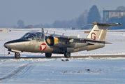 RG-27 - Austria - Air Force SAAB 105 OE aircraft