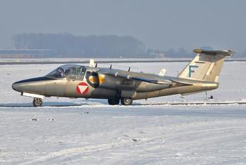 BF-36 - Austria - Air Force SAAB 105 OE