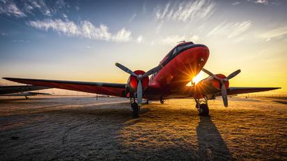 - - Royal Air Force Transport Command Douglas C-47B Skytrain
