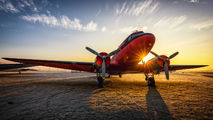 - - Royal Air Force Transport Command Douglas C-47B Skytrain aircraft