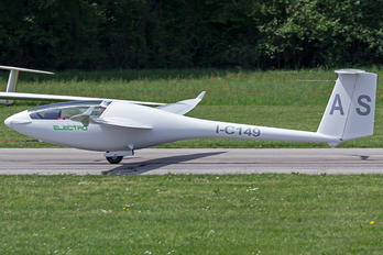I-C149 - Private Alisport Silent 2 Electro