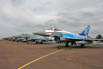 30+68 - Germany - Air Force Eurofighter Typhoon S