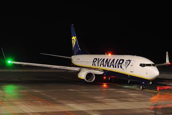 EI=FRR - Ryanair Boeing 737-800