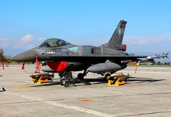 501 - Greece - Hellenic Air Force Lockheed Martin F-16C Fighting Falcon