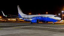 N788DP - Private Boeing 737-700 BBJ aircraft