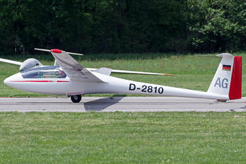 D-2810 - Private Rolladen-Schneider Rolladen-Schneider LS 3-a