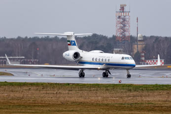 9K-AJD - Kuwait - Government Gulfstream Aerospace G-V, G-V-SP, G500, G550