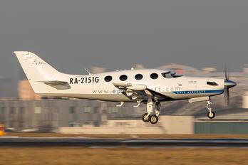 RA-2151G - Globus Epic LT
