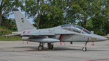 61-02 - Italy - Air Force Leonardo- Finmeccanica M-346 Master/ Lavi/ Bielik aircraft