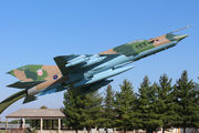 153 - Croatia - Air Force Mikoyan-Gurevich MiG-21bis aircraft