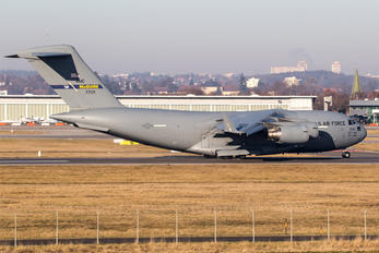 07-7171 - USA - Air Force Boeing C-17A Globemaster III