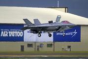 ZM137 - Royal Air Force Lockheed Martin F-35B Lightning II aircraft