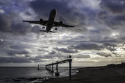 G-EZWH - easyJet Airbus A320 aircraft
