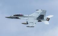 166932 - USA - Navy McDonnell Douglas F/A-18F Super Hornet aircraft