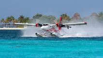 8Q-TML - Trans Maldivian Airways - TMA de Havilland Canada DHC-6 Twin Otter aircraft