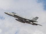 168363 - USA - Navy Boeing F/A-18E Super Hornet aircraft