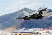 MM7288 - Italy - Air Force Eurofighter Typhoon S aircraft