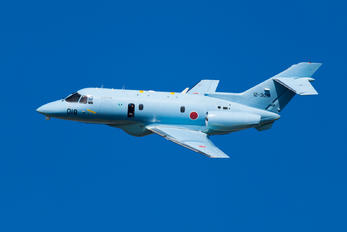 12-3018 - Japan - Air Self Defence Force Hawker Beechcraft U-125A