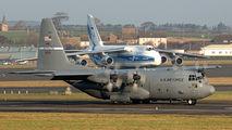 91-1233 - USA - Air Force Lockheed C-130H Hercules aircraft