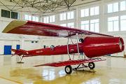 COANDA 1910 - Private Coanda 1910 aircraft
