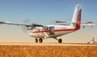 DU-SD8 - SkyDive Dubai de Havilland Canada DHC-6 Twin Otter